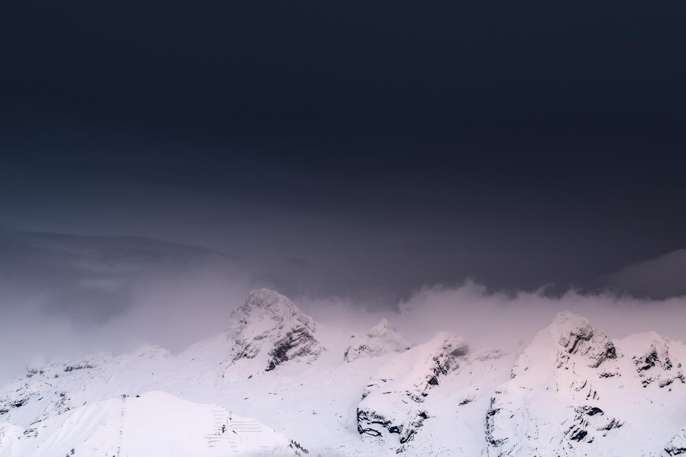 Randonnée sur le plateau des Glières