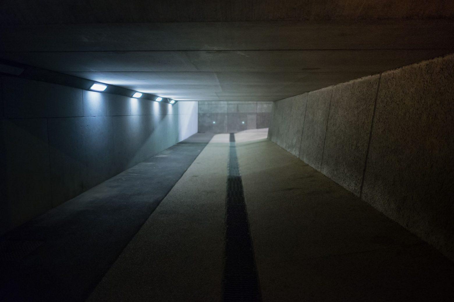 Tunnel de la Croix-Rousse